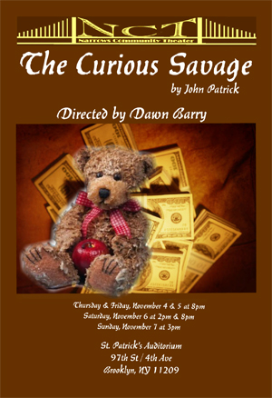 TheCuriousSavage-playbill